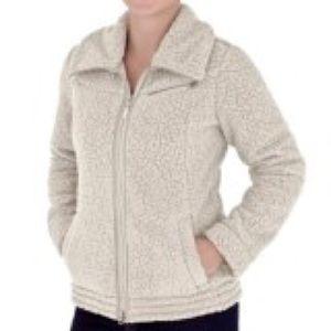 Women's Royal Robbins Snow Wonder Sherpa  jacket